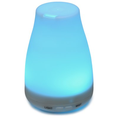 1508S Color Changing Light 100ML Diffuser