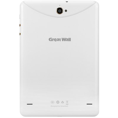 Great Wall L782 4G Phablet 2GB RAM 16GB ROMTablet PCs<br>Great Wall L782 4G Phablet 2GB RAM 16GB ROM<br><br>Brand: Great Wall<br>Type: Phablet<br>OS: Android 4.4<br>CPU Brand: Snapdragon<br>CPU: MSM8916<br>GPU: Adreno 306<br>Core: 1.2GHz,Cortex A53,Quad Core<br>RAM: 2GB<br>ROM: 16GB<br>External Memory: TF card up to 32GB (not included)<br>Support Network: 2G,4G,Built-in 3G,WiFi<br>WIFI: WiFi 802.11a/b/g/n wireless internet<br>Network type: GSM+WCDMA+FDD LTE<br>Frequency: GSM 850/900/1800/1900MHz  WCDMA 850/900/1900/2100MHz  FDD-LTE 800/850/900/1700/1800/1900/2100/2600MHz<br>3G: Built in 3G (WCDMA)<br>Bluetooth: Yes<br>Screen type: Capacitive<br>Screen size: 7.85 inch<br>Screen resolution: 1024 x 768 (XGA)<br>Camera type: Dual cameras (one front one back)<br>Back camera: 5.0MP<br>Front camera: 2.0MP<br>SIM Card Slot: Dual SIM,Dual Standby,Yes (1 x Micro SIM Card Slot and 1 x SIM Card Slot)<br>TF card slot: Yes<br>Micro USB Slot: Yes<br>3.5mm Headphone Jack: Yes<br>Battery Capacity(mAh): 5000mAh<br>Battery / Run Time (up to): 4 hours video playing time<br>AC adapter: 100-240V 5V 1.5A<br>G-sensor: Supported<br>Skype: Supported<br>Youtube: Supported<br>Speaker: Supported<br>MIC: Supported<br>Picture format: BMP,GIF,JPEG,PNG<br>Music format: AAC,MP3<br>Video format: 3GP,MP4<br>MS Office format: Excel,PPT,Word<br>E-book format: PDF,TXT<br>3D Games: Supported<br>Languages: Dutch,English,French,German,Italian,Portuguese,Russian,Spanish<br>Note: If you need any specific language other than English and you must leave us a message when you checkout<br>Additional Features: 3G,Bluetooth,Browser,Calculator,Calendar,Compass,E-book,FM,GPS,Gravity Sensing System,Light Sensing System,MP3,MP4,Phone,Proximity Sensing System,Wi-Fi<br>Product size: 20.20 x 13.60 x 0.89 cm / 7.95 x 5.35 x 0.35 inches<br>Package size: 26.00 x 20.00 x 5.00 cm / 10.24 x 7.87 x 1.97 inches<br>Product weight: 0.387 kg<br>Package weight: 0.950 kg<br>Tablet PC: 1<br>Charger: 1<br>USB Cable: 1<br>Battery: 1