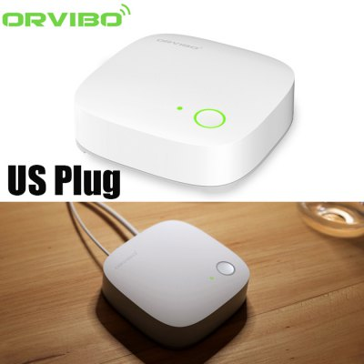ORVIBO VS10ZW ZigBee Mini Smart Hub Intelligent Gateway