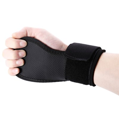 T-ring Hand Protective Skid Resistance Gym Support Belt