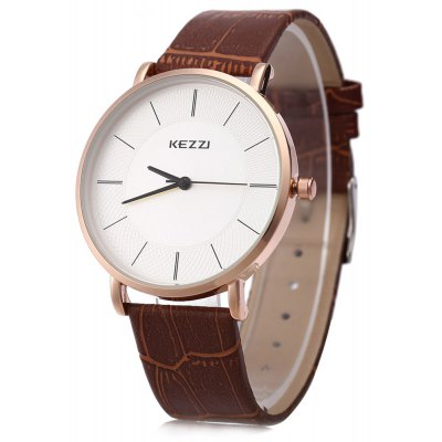 KEZZI K - 738G Men Quartz Watch