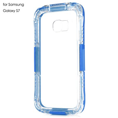 Waterproof IP68 Protective Case for Samsung Galaxy S7