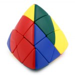 Shengshou Cube 7111A - 1 7cm Height Mastermorphix Portable Intelligent Toy