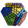 Shengshou Cube 7115A 5 x 5 x 5 Gigaminx Portable Intelligent Toy Black Base for sale