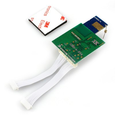 ФОТО Extra Spare Receiver Board for XK X350 RC Quadcopter