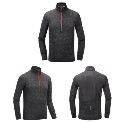 TOREAD Male Running Long Sleeves T-shirt Thumb Hole - TOREADWeight Lifting Clothes<br>TOREAD Male Running Long Sleeves T-shirt Thumb Hole<br><br>Brand: Toread<br>Types: Long Sleeves<br>Size: 2XL,3XL,L,M,XL<br>Features: Breathable,Quick Dry<br>Gender: Men<br>Material: Polyester<br>Color: Black,Blue,Dark Gray<br>Product weight: 0.220KG<br>Package weight: 0.270 KG<br>Package size: 25.00 x 18.00 x 2.00 cm / 9.84 x 7.09 x 0.79 inches<br>Package Content: 1 x TOREAD Male Long Sleeves T-shirt