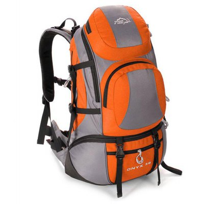 LOCAL LION 36L Water Resistant Trekking BackpackBackpacks<br>LOCAL LION 36L Water Resistant Trekking Backpack<br><br>Brand: LOCAL LION<br>Type: Backpack<br>For: Adventure,Camping,Climbing,Cycling,Fishing,Hiking,Traveling<br>Material: Nylon<br>Features: Water Resistance<br>Backpack Capacity: 21~40L<br>Bag Capacity: 36L<br>Color: Green,Light blue,Orange,Purple,Red,Sapphire Blue,Yellow<br>Product weight: 1.200 kg<br>Package weight: 1.350 kg<br>Product size (L x W x H): 55.00 x 35.00 x 18.00 cm / 21.65 x 13.78 x 7.09 inches<br>Package size (L x W x H): 57.00 x 37.00 x 8.00 cm / 22.44 x 14.57 x 3.15 inches<br>Package Contents: 1 x LOCAL LION 36L Backpack