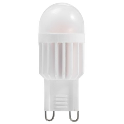 G9 5W 330LM Dimmable Mini LED Bulb