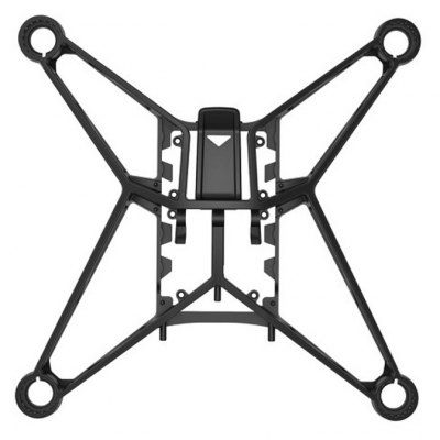 Spare Central Frame Body for Parrot MiniDrone Rolling Spider ModelMulti Rotor Parts<br>Spare Central Frame Body for Parrot MiniDrone Rolling Spider Model<br><br>Type: Frame Body<br>Product weight: 0.040KG<br>Package weight: 0.050 KG<br>Product size (L x W x H): 15.00 x 5.00 x 1.00 cm / 5.91 x 1.97 x 0.39 inches<br>Package size (L x W x H): 20.00 x 8.00 x 3.00 cm / 7.87 x 3.15 x 1.18 inches<br>Package Contents: 1 x Central Frame Body