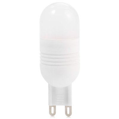 6W G9 430LM Bi-Pin LED Bulb for Chandelier