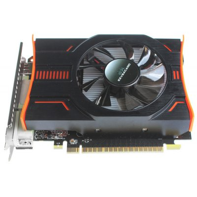 GTX650 Graphics Card