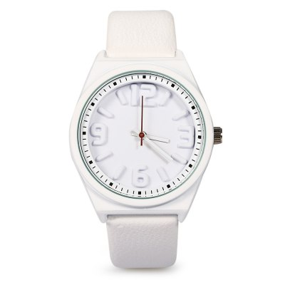 Mitina M295 Ladies Stereo Scales Japan Quartz Watch with Leather BandWomens Watches<br>Mitina M295 Ladies Stereo Scales Japan Quartz Watch with Leather Band<br><br>Brand: Mitina<br>Watches categories: Female table<br>Available color: Black,Blue,White<br>Style: Fashion&amp;Casual<br>Movement type: Quartz watch<br>Shape of the dial: Round<br>Display type: Analog<br>Case material: Stainless Steel<br>Band material: Leather<br>Clasp type: Pin buckle<br>The dial thickness: 0.9 cm / 0.35 inches<br>The dial diameter: 3.3 cm / 1.38 inches<br>The band width: 1.8 cm / 0.71 inches<br>Wearable length: 17 - 20.5 cm / 6.7 - 8.07 inches<br>The band length: 22.5 cm / 8.85 inches<br>Product weight: 0.037 kg<br>Package weight: 0.067 kg<br>Product size (L x W x H): 23.80 x 3.90 x 0.90 cm / 9.37 x 1.54 x 0.35 inches<br>Package size (L x W x H): 24.80 x 4.90 x 1.90 cm / 9.76 x 1.93 x 0.75 inches<br>Package Contents: 1 x Mitina M295 Watch