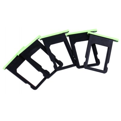 5Pcs SIM Card Tray Slot for iPhone 5C