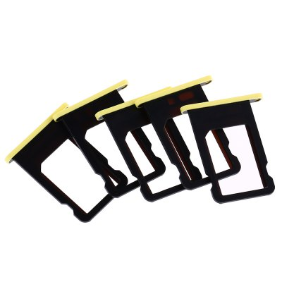 5 Sets Button Switch Replace Parts for iPhone 5C