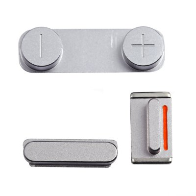 5Pcs / Set SIM Side Button Switch for iPhone 5S