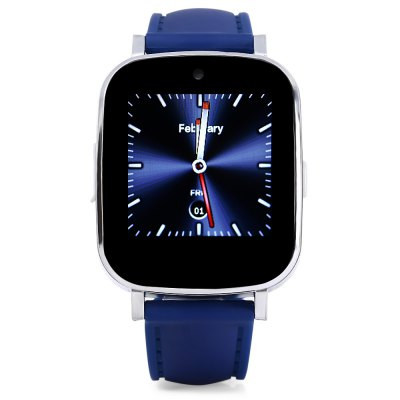 Z9 1.54 inch Smartwatch Phone