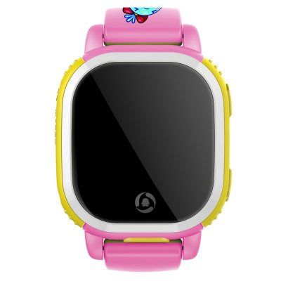Tencent QQ Watch Children GPS Smartwatch PhoneSmart Watch Phone<br>Tencent QQ Watch Children GPS Smartwatch Phone<br><br>Type: Watch Phone<br>External Memory: Not Supported<br>Compatible OS: Android,IOS<br>Wireless Connectivity: GPS,GSM<br>Network type: GSM<br>Frequency: GSM900/1800MHz<br>Bluetooth version: No<br>Screen type: LCD<br>Camera type: Single camera<br>Back-camera: 3.0MP<br>SIM Card Slot: Single SIM(Micro SIM slot),Single Standby<br>Music format: MP3<br>Languages: English<br>Additional Features: 2G,Alarm,GPS,People<br>Functions: Pedometer<br>Cell Phone: 1<br>Battery: 400mAh ( Non-removable)<br>USB Cable: 1<br>Screwdriver: 1<br>Product size: 4.60 x 4.20 x 1.30 cm / 1.81 x 1.65 x 0.51 inches<br>Package size: 18.00 x 12.00 x 12.00 cm / 7.09 x 4.72 x 4.72 inches<br>Product weight: 0.050 kg<br>Package weight: 0.320 kg