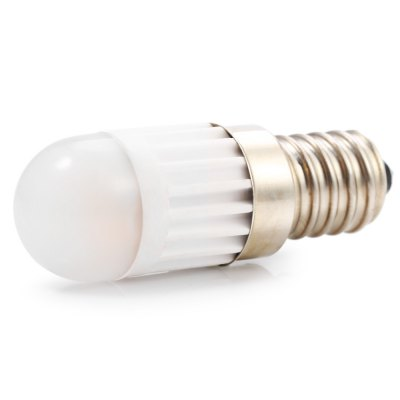 E14 5W 330LM Dimmable Mini LED BulbLED Bi-pin Lights<br>E14 5W 330LM Dimmable Mini LED Bulb<br><br>Available Light Color: Warm White,White<br>CCT/Wavelength: 2800-3200K,6000-6500K<br>Features: Low Power Consumption, Long Life Expectancy, Dimmable<br>Function: Studio and Exhibition Lighting, Commercial Lighting, Home Lighting<br>Holder: E14<br>Luminous Flux: 330LM<br>Output Power: 5W<br>Package Contents: 1 x E14 LED Bulb<br>Package size (L x W x H): 6.00 x 2.50 x 2.50 cm / 2.36 x 0.98 x 0.98 inches<br>Package weight: 0.027 kg<br>Product size (L x W x H): 5.00 x 1.50 x 1.50 cm / 1.97 x 0.59 x 0.59 inches<br>Product weight: 0.016 kg<br>Sheathing Material: Ceramics<br>Type: Corn Bulbs<br>Voltage (V): 220V