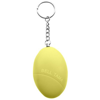 Lightweight Safety Security Alarm Keychain for Kids Package
