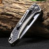 Sanrenmu 4079 SUX-FHK 57HRC Pocket Knife deal