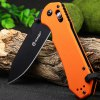 Ganzo G7453-OR-WS Axis Lock Pocket Knife for sale