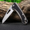 best Sanrenmu 4079 SUX-FHK Compact Pocket Knife