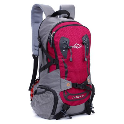 LOCAL LION 30L Nylon Water Resistant Camping BackpackBackpacks<br>LOCAL LION 30L Nylon Water Resistant Camping Backpack<br><br>Brand: LOCAL LION<br>Type: Backpack<br>For: Adventure,Camping,Climbing,Cycling,Fishing,Hiking,Other,Traveling<br>Material: Nylon<br>Oxford Material: 600D Oxford<br>Features: molle system,Tactical Style<br>Backpack Capacity: 21~40L<br>Bag Capacity: 30L<br>Product weight: 0.900 kg<br>Package weight: 1.050 kg<br>Product size (L x W x H): 52.00 x 33.00 x 18.00 cm / 20.47 x 12.99 x 7.09 inches<br>Package size (L x W x H): 54.00 x 35.00 x 8.00 cm / 21.26 x 13.78 x 3.15 inches<br>Package Contents: 1 x LOCAL LION 30L Camping Backpack