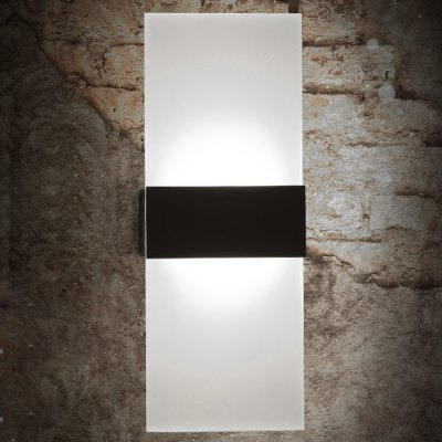 Modern Linear LED Wall Sconce Light Aisle Corner Hallway