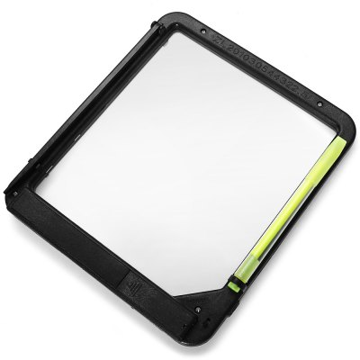 A035 LED Writing Message BoardOther Supplies<br>A035 LED Writing Message Board<br><br>Powerd By: 3 x AA Battery<br>Material: ABS<br>Color: Blue,Green,Orange,Pink,Purple,Red,White,Yellow<br>Product weight: 0.123 kg<br>Package weight: 0.235 kg<br>Product size (L x W x H): 22.00 x 20.00 x 2.60 cm / 8.66 x 7.87 x 1.02 inches<br>Package size (L x W x H): 24.00 x 21.00 x 4.00 cm / 9.45 x 8.27 x 1.57 inches<br>Package Contents: 1 x A035 LED Writing Message Board, 1 x Pen