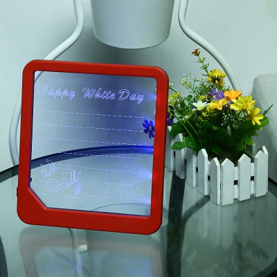 A035 LED Writing Message Board