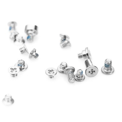 5 Packs Screws Sets Replacements for iPhone 5C