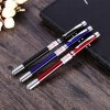 best MK8426 4 in 1 Laser Pen / Ballpoint Pen / LED Light / Retractable Pointer