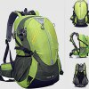 Buy LOCAL LION 40L Nylon Water Resistant Cycling Backpack