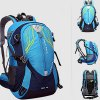 Buy LOCAL LION 40L Nylon Water Resistant Cycling Backpack-32.93 Online Shopping GearBest.com