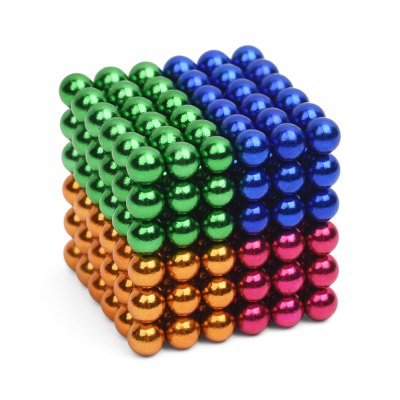 5mm Magnetic Ball Creative Intelligent Toy Gift for Children 216Pcs / SetClassic Toys<br>5mm Magnetic Ball Creative Intelligent Toy Gift for Children 216Pcs / Set<br><br>Type: Intelligence toys<br>Age: 10 Years+<br>Material: NdFeB<br>Design Style: Other<br>Features: Educational<br>Puzzle Style: Magnetic Puzzle<br>Small Parts : Yes<br>Washing: No<br>Applicable gender: Unisex<br>Package weight: 0.110 kg<br>Package size (L x W x H): 3.50 x 3.50 x 3.50 cm / 1.38 x 1.38 x 1.38 inches<br>Package Contents: 216 x Magnetic Ball
