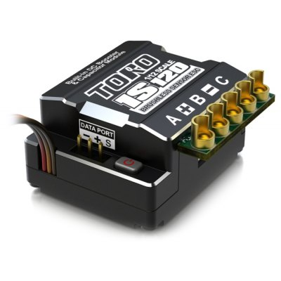 SKYRC Toro 1S 120A Brushless Competition ESC