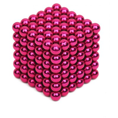 216Pcs 5mm Diameter Magnetic Ball