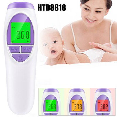hetaida HTD8818 Infrared Thermometer