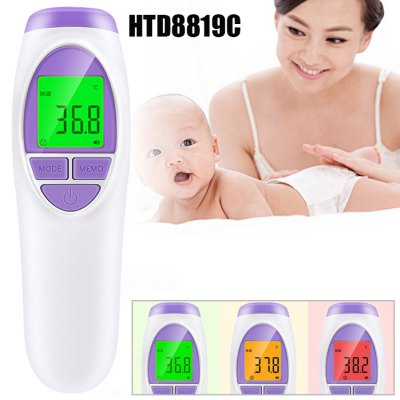 hetaida HTD8819C Infrared Thermometer