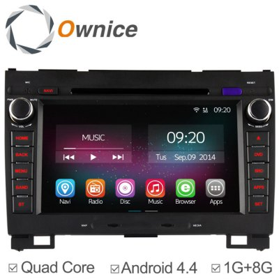 Ownice C200-OL-8801A Android 4.4.2 8.0 inch Car GPS DVD Multi-Media Player for Great Wall Hover H3 H5