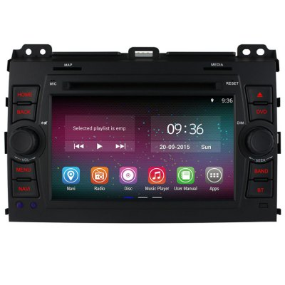 Ownice C200-OL-7603A Android 4.4.2 7.0 inch Car GPS DVD Multi-Media PlayerCar DVD Player<br>Ownice C200-OL-7603A Android 4.4.2 7.0 inch Car GPS DVD Multi-Media Player<br><br>Model: C200-OL-7603A<br>Type: 2-DIN<br>Material: Electronic Components,Metal,Plastic<br>Installation Site: In-Dash<br>Screen type: Digital touch screen<br>Screen size: 7inch<br>Screen resolution: 800 x 480<br>CPU Chips: Cortex A9<br>CPU Main Freq.: 1.6GHz<br>RAM (memory): DDR3 1GB<br>FLASH (internal storage): 8GB<br>AM/FM Radio: AM store 12 stations,FM store 18stations,support RDS function<br>USB/SD Video Format: CD-DA,CD-R,CD-RW,DVCD,DVD+R,DVD+RW,DVD-Audio,DVD-R,DVD-ROM,DVD-RW,DVD-Video,Video CD<br>USB/SD Picture Format: BMP,GIF,JPEG,JPG,PNG<br>Media Format: AAC,AVI,FLAC,FLV,MKV,MOV,MP3,MP4,MPEG,MPG,RM,RMVB,WMA<br>Network : 3G Dongle,WiFi Dongle<br>OSD Language: Chinese,Dutch,English,etc,French,Indonesian,Italian,Japanse,Korean,Malay,Norwegian,Polish,Portuguese,Russian,Spanish,Swedish,Turkish<br>Input: 10.8 - 14.4V<br>Product weight: 3.000 kg<br>Package weight: 3.250 kg<br>Product size (L x W x H): 32.00 x 25.00 x 23.00 cm / 12.60 x 9.84 x 9.06 inches<br>Package size (L x W x H): 36.00 x 29.00 x 27.00 cm / 14.17 x 11.42 x 10.63 inches<br>Package Contents: 1 x Car DVD Player, 1 x AV Cable Harness, 1 x Power Cable Harness, 1 x GPS Antenna, 1 x English User Manual