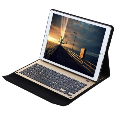 Bluetooth Keyboard Cover for iPad Pro
