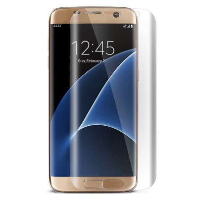 ENKAY Hat Prince Phone Screen Protector for Samsung S7 Edge