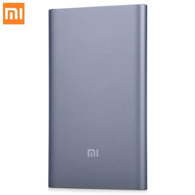 Xiaomi 10000mAh Type-C USB Two - way Quick Charge Mobile Power