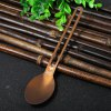 Keith Ti5713 Titanium Spoon Cutlery for Outdoor Camping photo