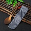 best Keith Ti5713 Titanium Spoon Cutlery for Outdoor Camping