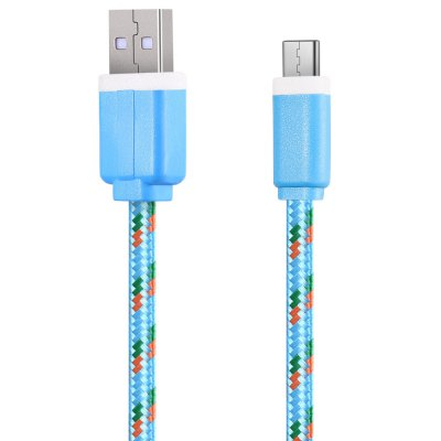 1M Type C USB 3. 1 Sync Data Cable