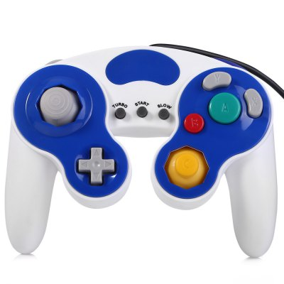 Controller for NGC