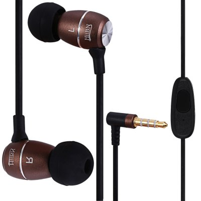 Hi-100 Super Bass Stereo Headsets