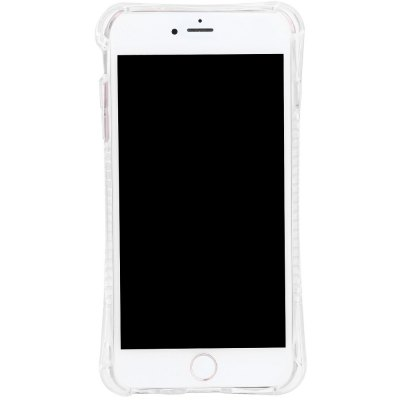 Protective TPU Back Case for iPhone 6 Plus / 6S Plus Anti-knock